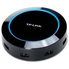 TP-Link UP540, 5x USB (40W) (UP540) černá