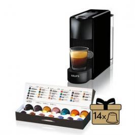 Krups Nespresso Essenza mini XN110810