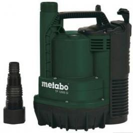 Metabo TP 12000 SI Ponorná čerpadla
