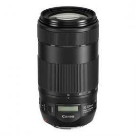 Canon EF 70-300mm f/4-5.6 IS II USM černý