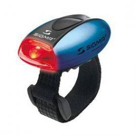 Sigma Micro zadní modré