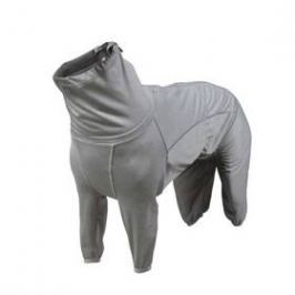 Hurtta Body Warmer 30S šedý