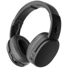Skullcandy Crusher Wireless (S6CRW-K591) černá