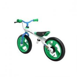 Jd Bug Training Bike Crazzy Colours bílé/modré/zelené