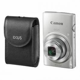 Canon IXUS 190 + orig.pouzdro (1797C010) stříbrný