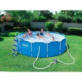 Bestway Steel Frame Pool 366 x 100 cm