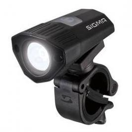 Sigma Buster 100 přední černé