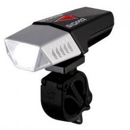 Sigma Buster 600 přední černé