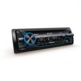 Sony MEX-N4200BT černé