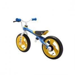 Jd Bug Training Bike Crazzy Colours bílé/modré/žluté