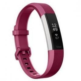 Fitbit Alta HR large - Fuchsia (FB408SPML-EU)