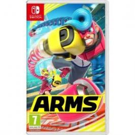 Nintendo SWITCH ARMS (NSS035)
