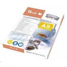 Peach A5 (154x216mm), 125mic, 100pck/BAL (PP525-03)