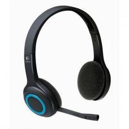 Logitech Wireless H600 (981-000342) černý