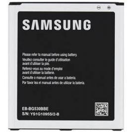 Baterie Samsung pro Samsung Galaxy Grand Prime, Li-Ion 2600mAh (náhrada EB-BG530BBE) - bulk (EB-BG530BBE_bulk)