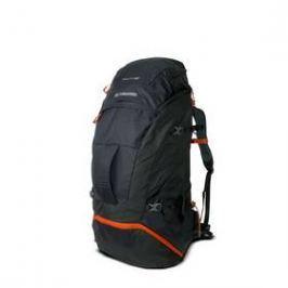 Trimm Triglav 65 l - black/orange