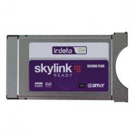 Smit Skylink Ready (J58884) (2520500230) stříbrná