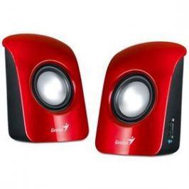 Genius SP-U115 2.0 (31731006101) červená