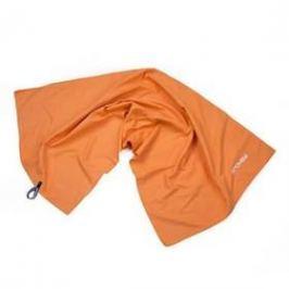 Spokey SIROCCO L rychleschnoucí 60 x 120 cm oranžová barva