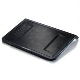 """Cooler Master NotePal NotePal L1 pro 12"""" - 17"""" (R9-NBC-NPL1-GP) černá"""