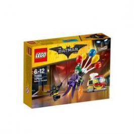 LEGO® BATMAN MOVIE™ 70900 Jokerův útěk v balónu