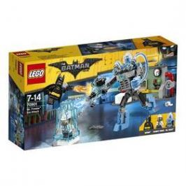 LEGO® BATMAN MOVIE™ 70901 Ledový útok Mr. Freeze™