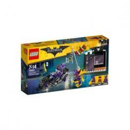 LEGO® BATMAN MOVIE™ 70902 Catwoman™ a honička na Catcycle