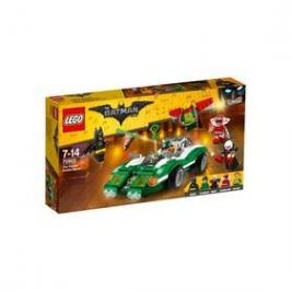 LEGO® BATMAN MOVIE™ 70903 Hádankář a jeho vůz Riddle Racer