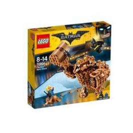 LEGO® BATMAN MOVIE™ 70904 Clayfaceův bahnitý útok