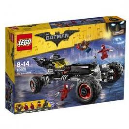 LEGO® BATMAN MOVIE™ 70905 Batmobil