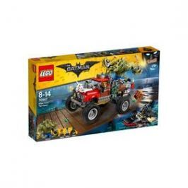 LEGO® BATMAN MOVIE™ 70907 Killer Crocův Tail-Gator