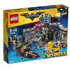 LEGO® BATMAN MOVIE™ 70909 Vloupání do Batcave