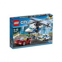 LEGO® CITY® Police 60138 Honička ve vysoké rychlosti