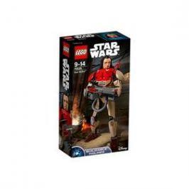 LEGO® STAR WARS™ 75525 Constraction Baze Malbus™