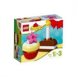 LEGO® DUPLO® 10850 Moje první Můj první dort