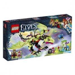 LEGO® ELVES® 41183 Zlý drak krále skřetů