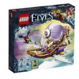 LEGO® ELVES® 41184 Aira a její vzducholoď
