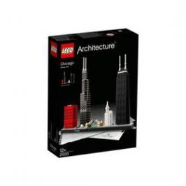 LEGO® ARCHITECTURE® 21033 Chicago