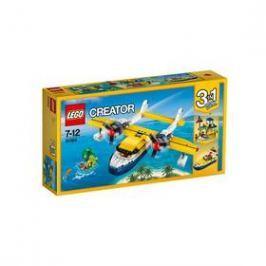 LEGO® CREATOR® 31064 Dobrodružství na ostrově