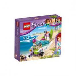 LEGO® FRIENDS® 41306 Mia a plážový skútr