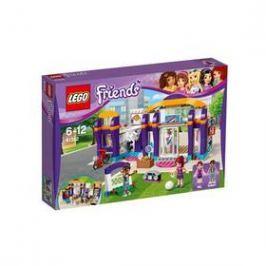 LEGO® FRIENDS® 41312 Sportovní centrum v městečku Heartlake