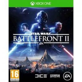 EA Xbox One Star Wars Battlefront II (EAX371521)