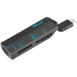 Trust USB-C (20968) černá