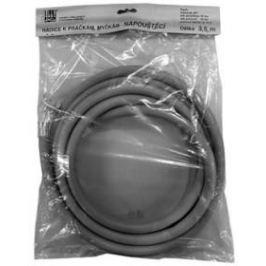 Jolly 5001 - 1,5 m šedé Přívodní hadice