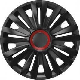 """Versaco Royal RR black 16"""" sada 4ks (20032)"""