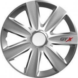 """Versaco GTX Carbon silver 16"""" sada 4ks (20036)"""