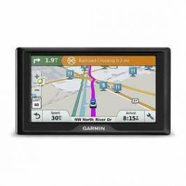 Garmin Drive 61S Lifetime Europe45 (010-01679-17) černá