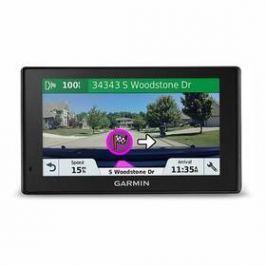 Garmin DriveAssist 51T-D Lifetime Europe45 (010-01682-13) černá