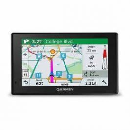 Garmin DriveSmart 51T-D Lifetime Europe45 (010-01680-13) černá