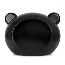 Guisapet pro psa plastový černý S - bez polštáře